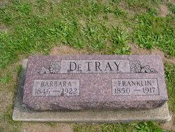 Barbara DeTray