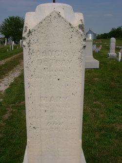 Mary DeTray