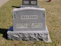 Glen Della Bastian