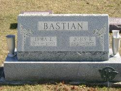 John R. Bastian