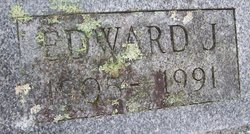Edward J Yost