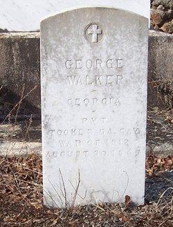 George Walker, III