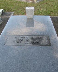 Solomon Acy