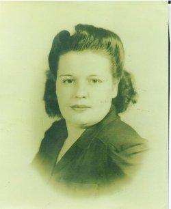 Helen Marie <i>Jackson</i> Devillier