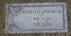 Roosevelt Spencer, Sr