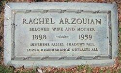 Rachel <i>Bakerian</i> Arzouian