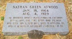 Nathan Green Atwood