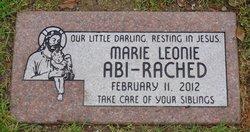Marie Leonie Abi-Rached