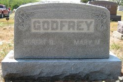 Mary Manerva <i>Smiley</i> Godfrey