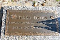 Jerry Dross