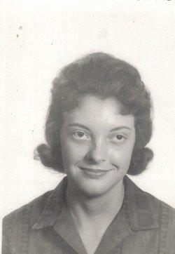 Judy Ann <i>Lambert</i> Waggoner