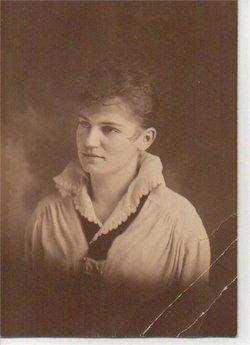 Edith Pauline <i>Chatel</i> Keefer