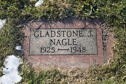 Gladstone John Nagle