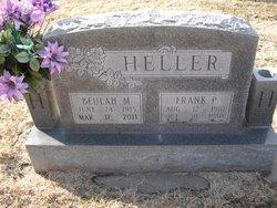 Frank P Heller