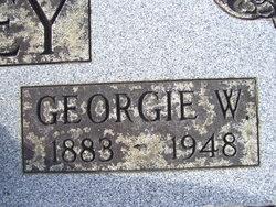 Georgia <i>Wooten</i> Ramsey