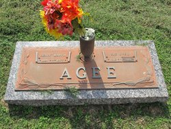 Henry Marvin Agee
