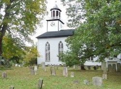 Rhinebeck Reformed Dutch Church Cemetery
