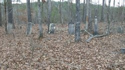 Old Mount Moriah Cemetery
