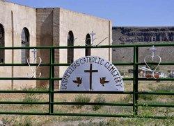 Las Mesitas Cemetery