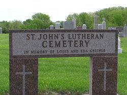 Antrim-Saint John Cemetery