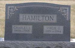 Charles E Hamilton
