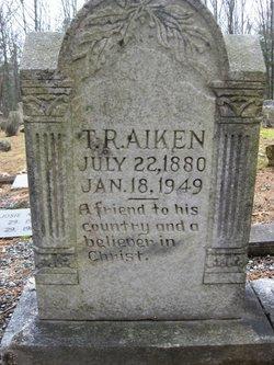 T.R. Aiken