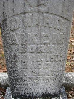 D. Ward Aiken