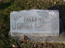 Della <i>Walker</i> Allen