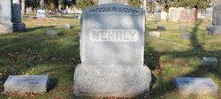 Albertine <i>Wehrly</i> Kretschmer