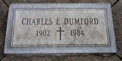 Charles Edward Dumford