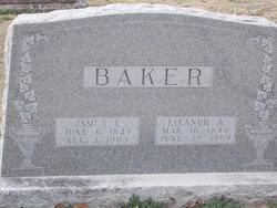 Eleanor Prather Ellen <i>Austin</i> Baker
