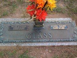 Walter Alexander Walt Glass