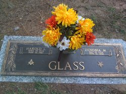 Harold Lee Glass