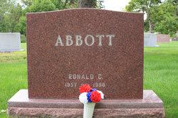 Ronald Carl Abbott