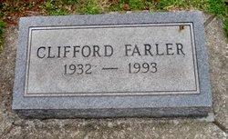 Clifford Farler