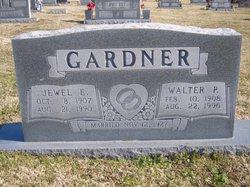 Jewel E. Gardner