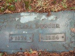 Mrs Clara <i>Yearian</i> Dugger