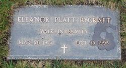 Eleanor Rycraft