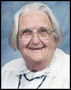 Esther Ione <i>Schaefer</i> Bailey