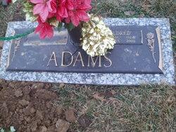 James Curtis J.C. Adams