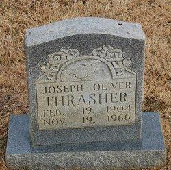 Joseph Oliver Thrasher