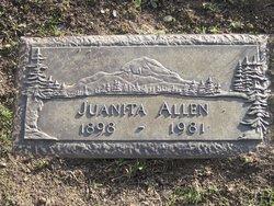 Juanita M. Allen