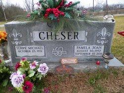 Pamela Joan Cheser
