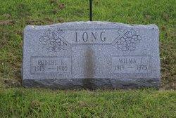 Wilma Irene <i>Hulvey</i> Long