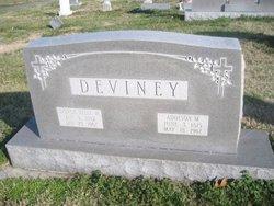 Addison Monroe Deviney