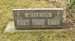 Gwendolin Apperson