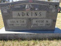 Elba W Cab Adkins
