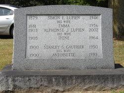 Alphonse J. Lupien