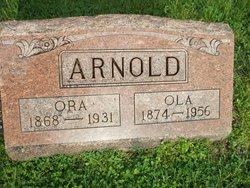 Ola Arnold