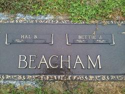 Bettie J. Beacham